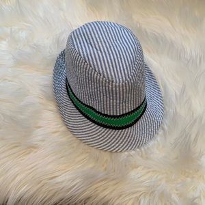4 for $15 / Baby Fedora Hat